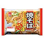蒸し麺・冷麺